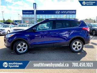 Used 2013 Ford Escape SE/BLUETOOTH/NAVI/HEATED SEATS/ for sale in Edmonton, AB