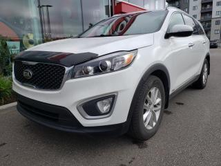 Used 2016 Kia Sorento *LX*V6*7 PASSAGERS*AWD*CRUISE* for sale in Québec, QC