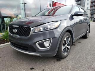Used 2016 Kia Sorento *EX+*KIA SORENTO*CUIR*TOIT*AIR*CRUISE*AW for sale in Québec, QC