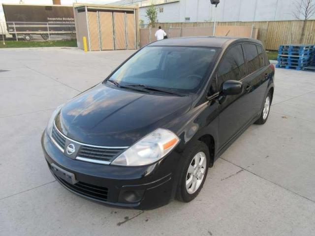2009 Nissan Versa Only 141000 km, 4 Door, 3/Y Warranty Available.