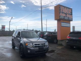 Used 2011 Ford Escape XLT**ONLY 116 KMS**ALLOYS**CERTIFIED for sale in London, ON