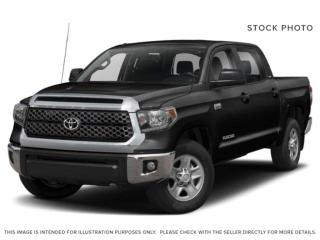Used 2018 Toyota Tundra Standard Package for sale in Edmonton, AB