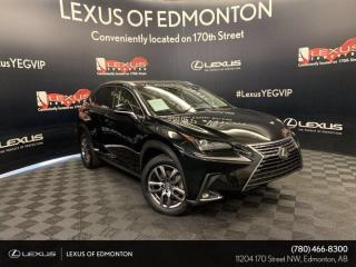 Used 2018 Lexus NX 300 PREMIUM PACKAGE PACKAGE for sale in Edmonton, AB