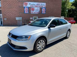 Used 2013 Volkswagen Jetta Trendline+/2L/NO ACCIDENT/SAFETY+WARRANTY INCLUDED for sale in Cambridge, ON