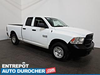 Used 2015 RAM 1500 ST 4X4 AIR CLIMATISÉ - Groupe Électrique for sale in Laval, QC