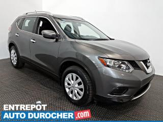 Used 2014 Nissan Rogue S Automatique - AIR CLIMATISÉ- Groupe Électrique for sale in Laval, QC
