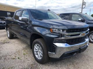 New 2020 Chevrolet Silverado 1500 for sale in Waterloo, ON