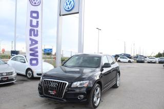 Used 2011 Audi Q5 3.2L Premium for sale in Whitby, ON