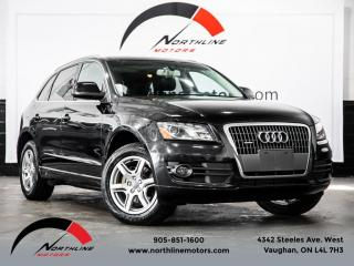 Used 2011 Audi Q5 Quattro 2.0L Premium Plus|Pano Roof|Heated Leather|Memory for sale in Vaughan, ON