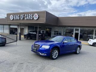 Used 2019 Chrysler 300 Limited AWD AUTONOMOUS BRAKING for sale in Langley, BC