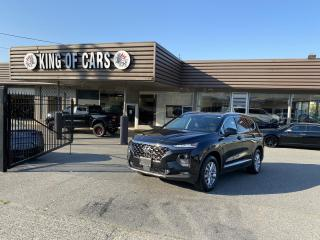 Used 2019 Hyundai Santa Fe HTRAC AUTONOMOUS BRAKING for sale in Langley, BC