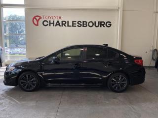 Used 2019 Subaru WRX Automatique - AWD for sale in Québec, QC