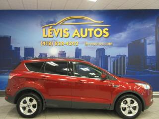 Used 2014 Ford Escape SE AWD 4WD 2.0 LITRES TOIT PANO 122800 K for sale in Lévis, QC