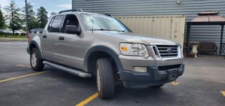 Used 2008 Ford Explorer Sport Trac ALL WHEEL DRIVE|CLEAN CARFAX for sale in Scarborough, ON