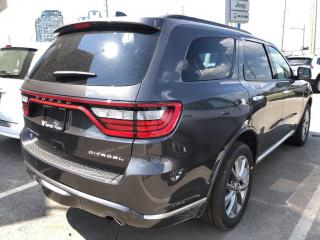New 2020 Dodge Durango Citadel for sale in Concord, ON