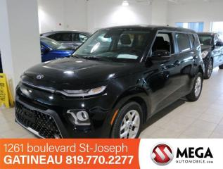 Used 2020 Kia Soul EX for sale in Gatineau, QC