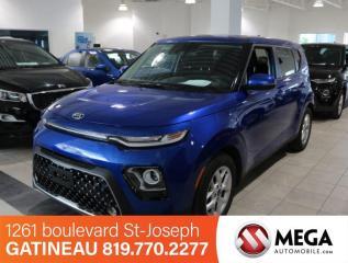 Used 2020 Kia Soul EX for sale in Gatineau, QC