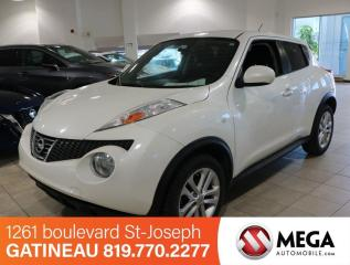 Used 2014 Nissan Juke SV for sale in Gatineau, QC