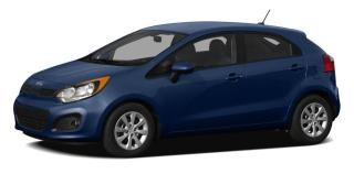 Used 2012 Kia Rio LX for sale in Scarborough, ON