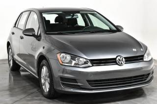 Used 2016 Volkswagen Golf TSI A/C MAGS CAMERA DE RECUL for sale in Île-Perrot, QC