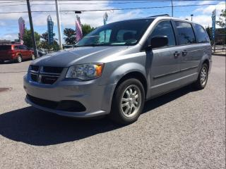 Used 2014 Dodge Grand Caravan SE, jamais accidenté, un proprio! for sale in Gatineau, QC