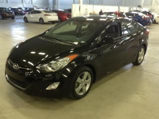 Used 2013 Hyundai Elantra GLS Toit Jantes for sale in Longueuil, QC