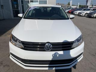 Used 2016 Volkswagen Jetta Trendline Plus 1.4T 6sp at w/Tip for sale in Gatineau, QC