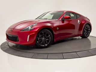 Used 2018 Nissan 370Z BLUETOOTH BAS MILLAGE  MAGS 18 POUCES for sale in Brossard, QC