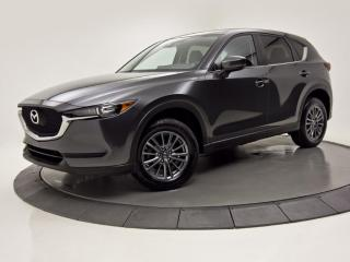 Used 2018 Mazda CX-5 GS  AWD NAVIGATION TOIT OUVRANT CRUISE for sale in Brossard, QC