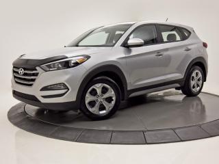 Used 2017 Hyundai Tucson CAMÉRA DE RECUL SIÈGES CHAUFFANTS for sale in Brossard, QC