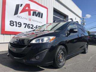 Used 2014 Mazda MAZDA5 4dr Wgn Auto GT for sale in Rouyn-Noranda, QC