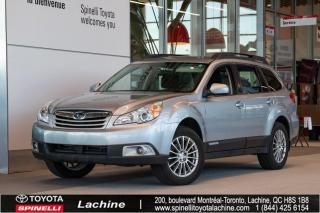 Used 2012 Subaru Outback 2.5I 2 SETS DE PNEU!! for sale in Lachine, QC