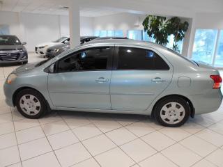 Used 2011 Toyota Yaris Berline ** A/C,GR.ELEC.UN PROPIO,BAS KM. for sale in Montréal, QC
