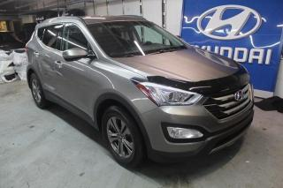 Used 2016 Hyundai Santa Fe Sport 2.4L Premium 4 portes TI for sale in St-Constant, QC