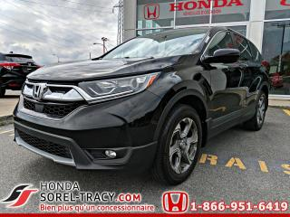 Used 2018 Honda CR-V EX TRACTION INTÉGRALE for sale in Sorel-Tracy, QC