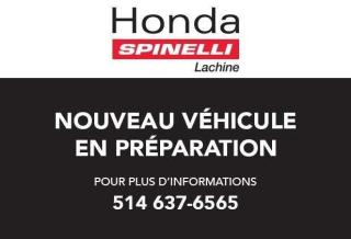 Used 2017 Honda CR-V LX AWD AWD BLUETOOTH MAGS CAMERA RECUL for sale in Lachine, QC