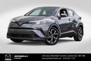 Used 2019 Toyota C-HR XLE Sieges Chauffants Camera de Recule Bluetooth Toyota C-HR XLE 2019 for sale in Lachine, QC
