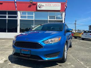 Used 2015 Ford Focus SE for sale in Campbell River, BC