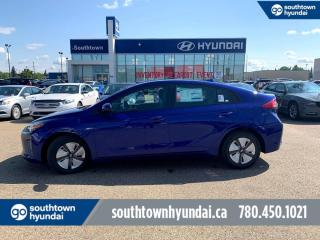 New 2020 Hyundai Ioniq Hybrid Essential - Back Up Cam, Apple CarPlay, Heated Seats, Lane Departure for sale in Edmonton, AB