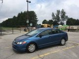 Photo of Blue 2008 Honda Civic