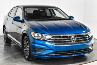 Used 2019 Volkswagen Jetta HIGHLINE TSI CUIR TOIT MAGS CAMERA DE RE for sale in St-Hubert, QC
