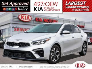 Used 2019 Kia Forte EX for sale in Etobicoke, ON