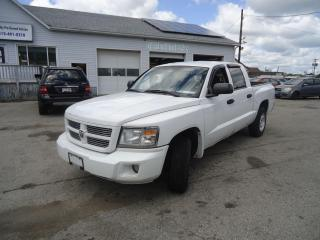 Used 2010 Dodge Dakota SXT for sale in Sarnia, ON