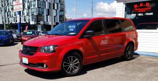 Used 2015 Dodge Grand Caravan SXT for sale in Oshawa, ON