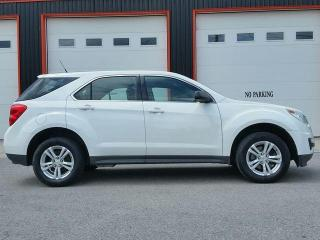 Used 2011 Chevrolet Equinox LS for sale in Jarvis, ON