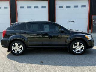 Used 2009 Dodge Caliber SXT for sale in Jarvis, ON