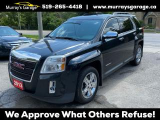 Used 2013 GMC Terrain SLT-1 AWD for sale in Guelph, ON