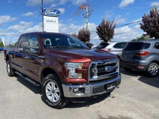 Used 2016 Ford F-150 Xlt 3,5l Ecoboost for sale in St-Eustache, QC