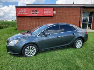 Used 2013 Buick Verano Base for sale in London, ON