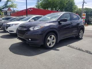 Used 2016 Honda HR-V EX w/extra winter tires! for sale in Halifax, NS